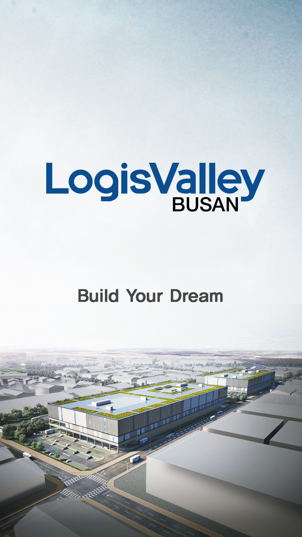 LogisValley ANSAN