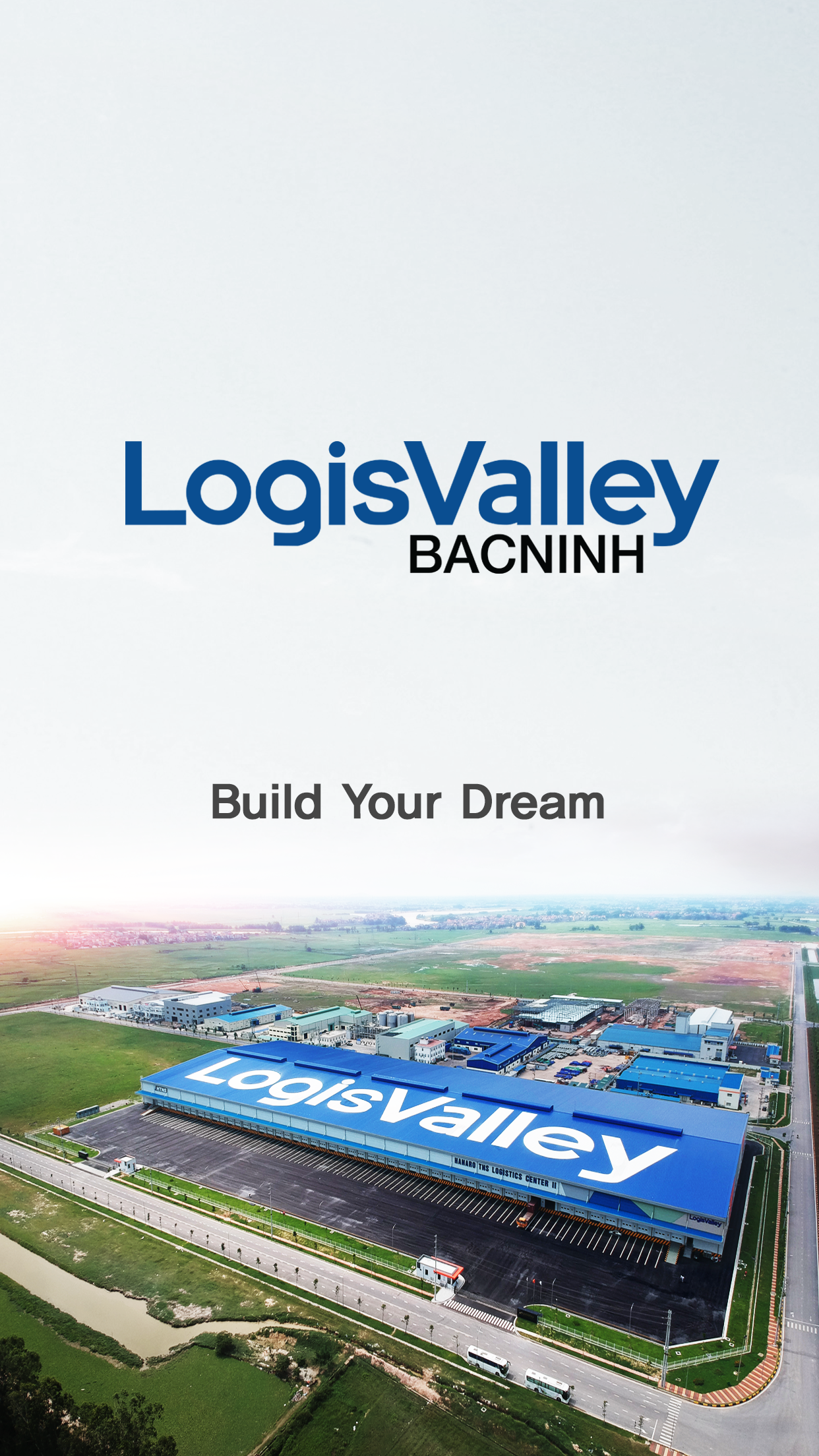 LogisValley BAC NINH